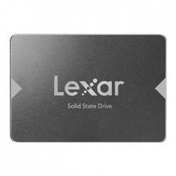 HD SSD 256GB SATA III LEXAR NS100