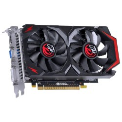 PLACA VÍDEO 1GB PCI EXPRESS PCYES GFORCE GTX 550 TI