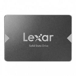 HD SSD 512GB SATA III LEXAR NS100