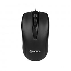 MOUSE ÓPTICO USB HOOPSON MOD MS-038B
