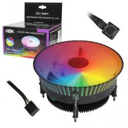 COOLER DEX INTEL 1150P / 1151P / 1155P MOD DX-9009