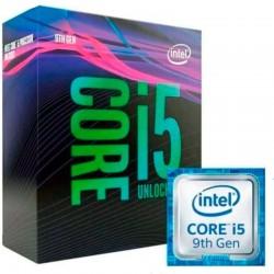 PROCESSADOR INTEL CORE i5-9400 2.90 GHZ BOX 1151P (9º Geração)