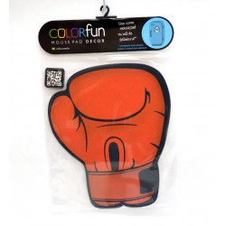 PAD MOUSE DECOR COLORFUN BOXE