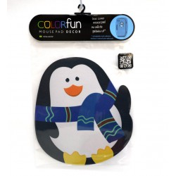 PAD MOUSE DECOR COLORFUN FROZEN