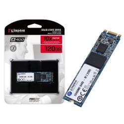 HD SSD 120GB M.2 KINGSTON
