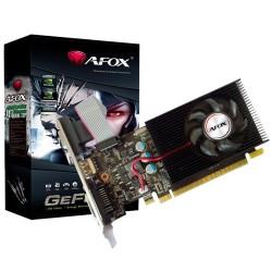 PLACA VÍDEO 4GB PCI EXPRESS AFOX GT 730 DDR3 GFORCE