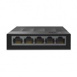 HUB SWITCH 5 PORTAS 10/100/1000 TP-LINK GIGABIT LS1005G