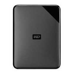 HD EXTERNO USB 2000GB WD