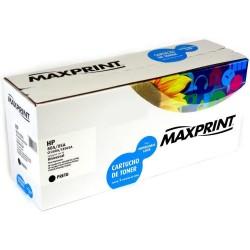 TONER MAXPRINT COMPATÍVEL HP MOD 80A/05A PRETO