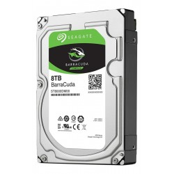HD SATA 8000GB SEAGATE 5900 RPM