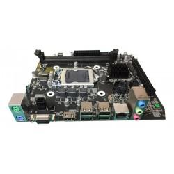 PLACA-MÃE TAICON H55 S/V/R DDR3 1156P