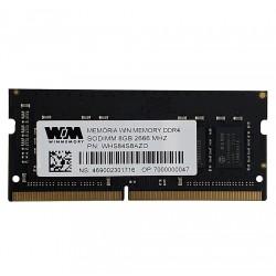 MEMÓRIA P/ NOTEBOOK DDR4 8GB 2666 WIN
