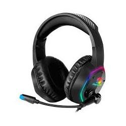 HEADSET GAMER C/ MICROFONE FORTREK G BLACKFIRE RGB MOD 70554