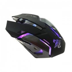 MOUSE GAMER WIRELESS HOOPSON MOD GXW-900
