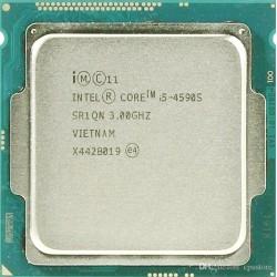 PROCESSADOR INTEL CORE i5-4590S 3.0 GHZ OEM 1150P