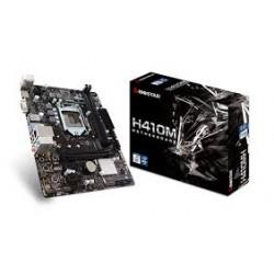 PLACA-MÃE BIOSTAR H410MH DDR4 S/V/R