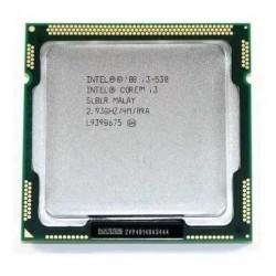 PROCESSADOR INTEL CORE i3-530 2.93 GHZ OEM 1156P