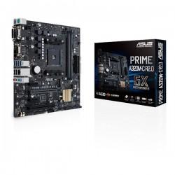 PLACA-MÃE ASUS AM4 A320M-C R2.0 PRIME DDR4 S/V/R