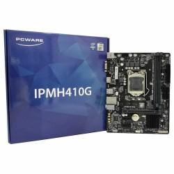 PLACA-MÃE PCWARE IPMH410G DDR4 S/V/R (10º Geração)