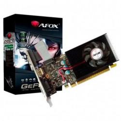 PLACA VÍDEO 2GB PCI EXPRESS AFOX GT 710 DDR3 GEFORCE