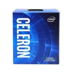 PROCESSADOR INTEL CELERON G5905 3.5 GHZ BOX 1200P ( 10ª Geração )