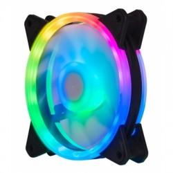 COOLER P/ GABINETE DEX 12X12 MOD DX-12V RGB